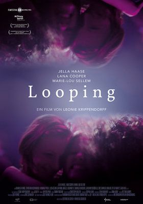 Filmposter 'Looping'