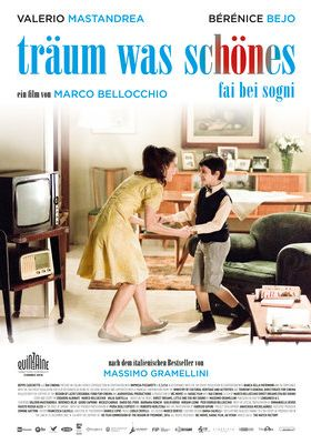 Filmposter 'Fai bei sogni - Sweet Dreams'