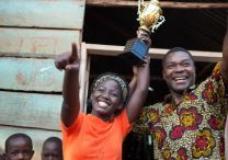 Queen of Katwe - Foto 13