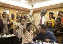 Queen of Katwe - Foto 19