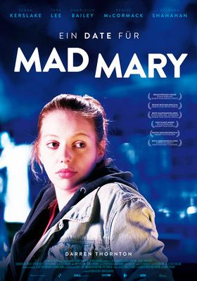 Filmposter 'A Date for Mad Mary'
