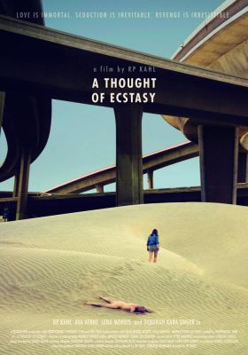 Filmposter 'A Thought of Ecstasy'