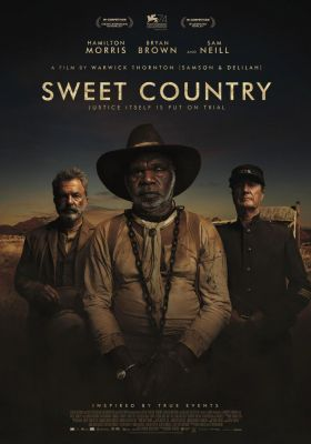 Filmposter 'Sweet Country'