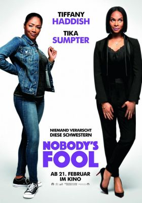 Filmposter 'Nobody´s Fool (2019)'
