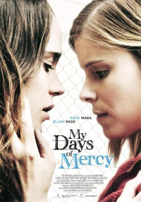 Filmposter 'My Days of Mercy'
