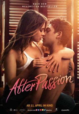 Filmposter 'After Passion'