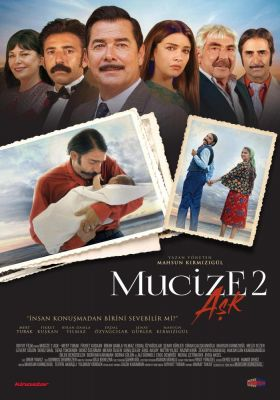 Filmposter 'Mucize Ask'