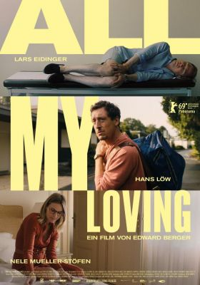 Filmposter 'All My Loving'