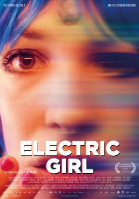 Filmposter 'Electric Girl'