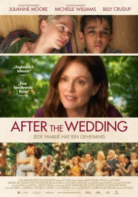 Filmposter 'After the Wedding (2019)'