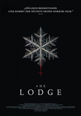Filmposter 'The Lodge'